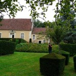 Manoir de Pontgirard - Aot 2008