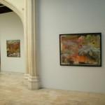 Exposition à St quentin